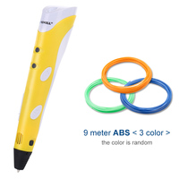 Yellow - 9M ABS