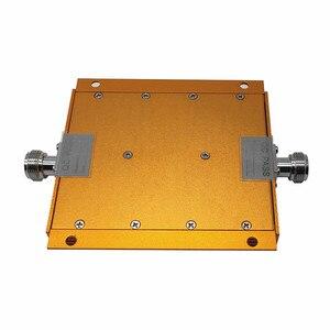 Image 5 - 2g 3g 4g sinyal güçlendirici 900 1800 2100 850 Mhz Band 1 3 5 8 LTE FDD DCS WCDMA cep hücresel sinyal arttırıcılar tekrarlayıcı