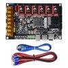 BIGTREETECH SKR PRO V1 2 Controller Board 32 bit Wifi Adapter Module 3D Printer Parts vs MKS GEN L TMC2208 TMC2130 TMC2209 discount