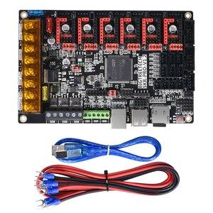 Image 3 - BIGTREETECH SKR PRO V1.2 kontrol kurulu 32 Bit + Wifi adaptörü modülü 3D yazıcı parçaları vs MKS GEN L TMC2208 TMC2130 TMC2209