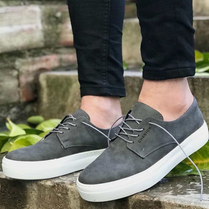 Chekich CH005 Black B.T Male Sneakers Comfortable Flexible Fashion Style Leather Wedding Classic Sneakers кеды Spring 2020
