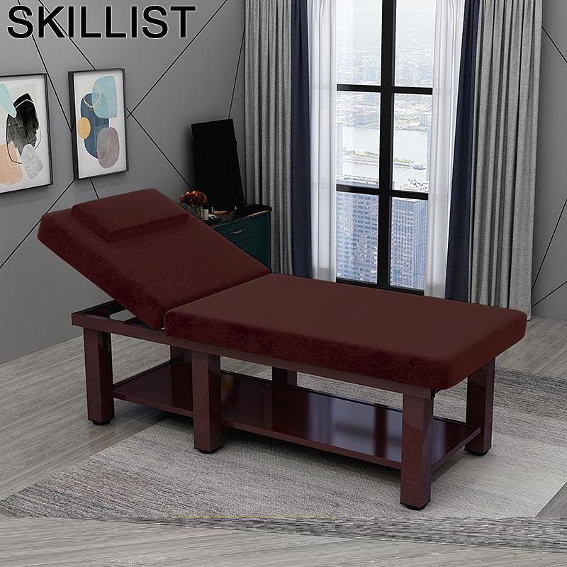 Foldable De Mueble Beauty Silla Masajeadora Tattoo Para Envio Gratis Salon Table Chair Camilla Masaje Plegable Massage Bed
