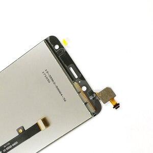 Image 2 - 1920*1080 noir 5.5 pour BQ Aquaris V Plus écran LCD + écran tactile numériseur assemblage téléphone accessoires vs vplus outils