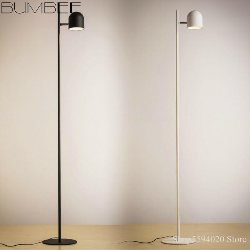 Großer Sale Moderne Nordic Led Boden Lampe Kreative ...