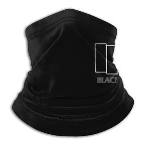 Темный Флаг Черная футболка бандана шарф-маска шеи Теплый головной убор Vnv Nation персиковый черный флаг мини панк Генри черный Роллинс