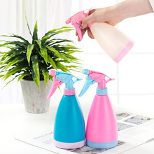 Spray Bottle Watering Can Sprayer Micro Landscape Hand-Pressing Cans Candy Color Gardening Tools