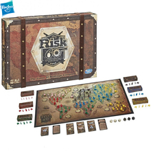 Hasbro Parker Edition Limited Brothers Risk 60th Anniversary  Risk Game Games and Puzzles Party Games Alpinia Toys