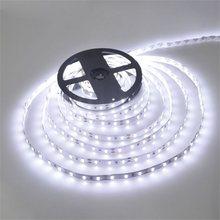 5 m 300 led strip light dc12v fita mais brilhante smd3528 branco frio/branco quente/gelo azul/vermelho/verde/azul