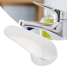 Bathroom Oval Faucet Mixing Valve Tap Handle Switch Accessories regadera para ducha