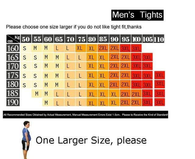 Compression Gym Shorts 6