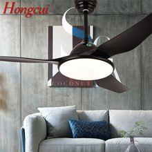 Hongcui потолочный светильник с дистанционным управлением 3