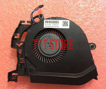 NEW original for HP ZBook 15 G5 Laptop Cooling Fan NS85C01-17C03 L30894-001 test good free shipping