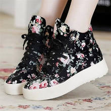 2020 New Casual Shoes Women Increased Shoe