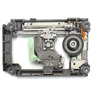 Image 1 - ขายปลีกเปลี่ยนBlu Rayเลนส์Deck KEM 496AAAพร้อมKES 496 OpticalสำหรับPS4 Slim CUH 20XXและPS4 Pro CUH 70XX Playstatio
