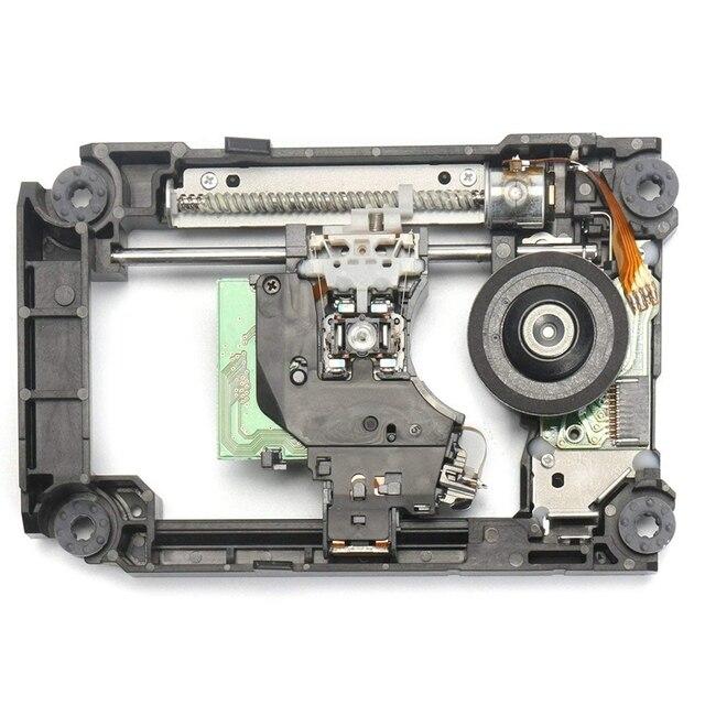 ขายปลีกเปลี่ยนBlu Rayเลนส์Deck KEM 496AAAพร้อมKES 496 OpticalสำหรับPS4 Slim CUH 20XXและPS4 Pro CUH 70XX Playstatio