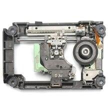 KEM 496AAA de cubierta de lente Blu Ray de repuesto, venta al por menor, con cabezal óptico de KES 496 para PS4 Slim CUH 20XX y PS4 Pro CUH 70XX Playstatio