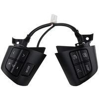 Steering Pad Audio Radio Switch St eering W heel Audio Control Button 84250 02230 for Toyota Corolla 2008 2013