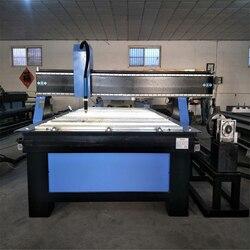 Máquina de corte por plasma cnc de 1500mm x 3000mm, 1325, 1530, máquina de corte por plasma cnc para acero, cortador de metal 1325 con CE