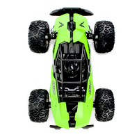1:12 Gift High Speed Shockproof RC Car Thick Chassis Rechargeable Stable Cool Racing Truck Water Resistant Electric Vehicle