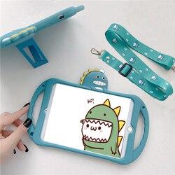 Bezpieczne etui dla dzieci Huawei Mediapad T5 M5 Lite 10