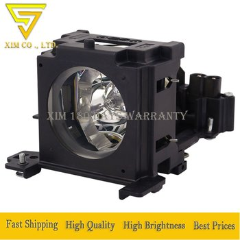 DT00757 Projector Lamp for Hitachi CP-HX3280 CP-X251 CP-X256 ED-X10 ED-X1092 ED-X12 ED-X15 ED-X20 ED-X22 HCP-50X MP-J1EF 3M X71C dt00511 replacementprojector lamp for hitachi ed s3170 ed s3170a ed s3170at ed s3170b ed x3280 ed x3280at with housing happybate