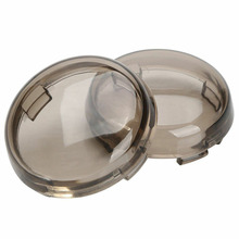 Motorcycle Steering Turn Signal Light Lamp Cover Lampshade Waterproof ABS Plastic Front&Rear Lamp Cover 4x clear turn signal lenses for 2006 2012 suzuki boulevard m109r motorcycle signal lamp cover lampshade scooter