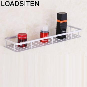 Estanteria Pared Rack Corner Storage Holder Mensole Estante Ducha Accessories Shower Banheiro Shelves Bathroom Wall Shelf