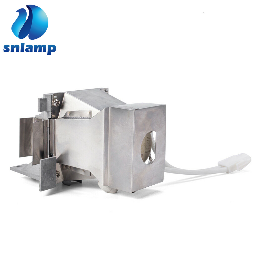 100% NUOVO Originale 5J. JEE05.001 Lampada Del Proiettore Della Lampadina P VIP 240/0. 8 E20.9 per BenQ W1110/W2000/HT2050/HT3050/W1400/W1500 - 3