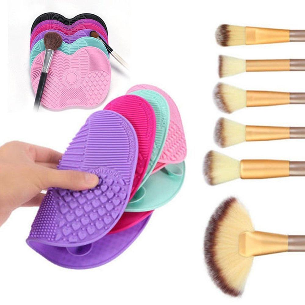Silicone Makeup Brush Cleaner  5