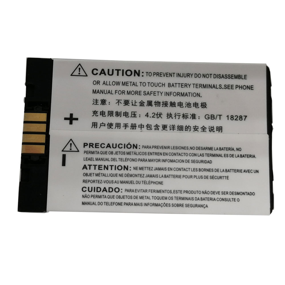1 X High Capacity Battery for DTR410 DTR550 DTR650 DTR620,Compatible to SNN5706