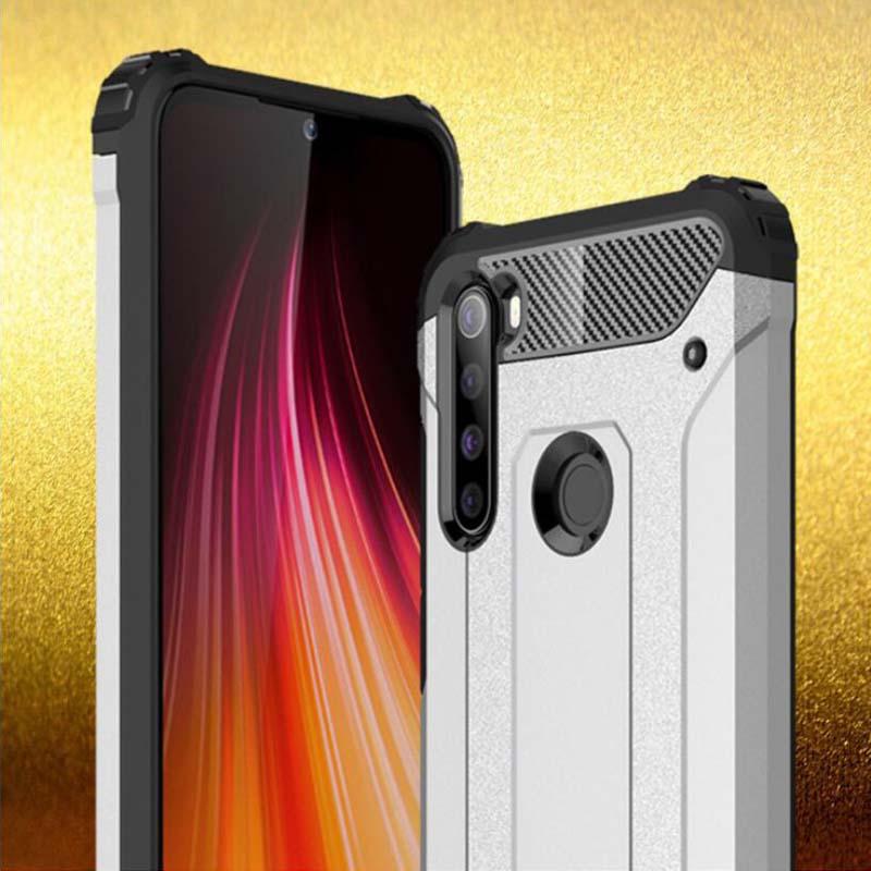 Case for Xiaomi Redmi Note 8 Pro 7 6 8T 4X 5A 6A 7A 8A 5 Plus S2 GO - Բջջային հեռախոսի պարագաներ և պահեստամասեր - Լուսանկար 2