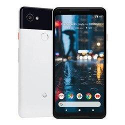 Google Pixel 2 XL белый/черный 64 Гб G011C