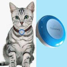GPS Tracker for puppy Pets Cats dog waterproof Portable Mini Kids Teens Elderly Anti-Lost Real tracer smart wireless locator