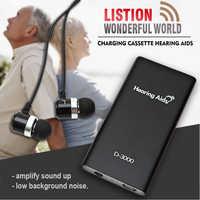 Hörgerät Wiederaufladbare Ohr Sound Verstärker für Ältere Kassette Hörgeräte China Einstellbar Ton Digitale Aid Ohr Pflege Gerät
