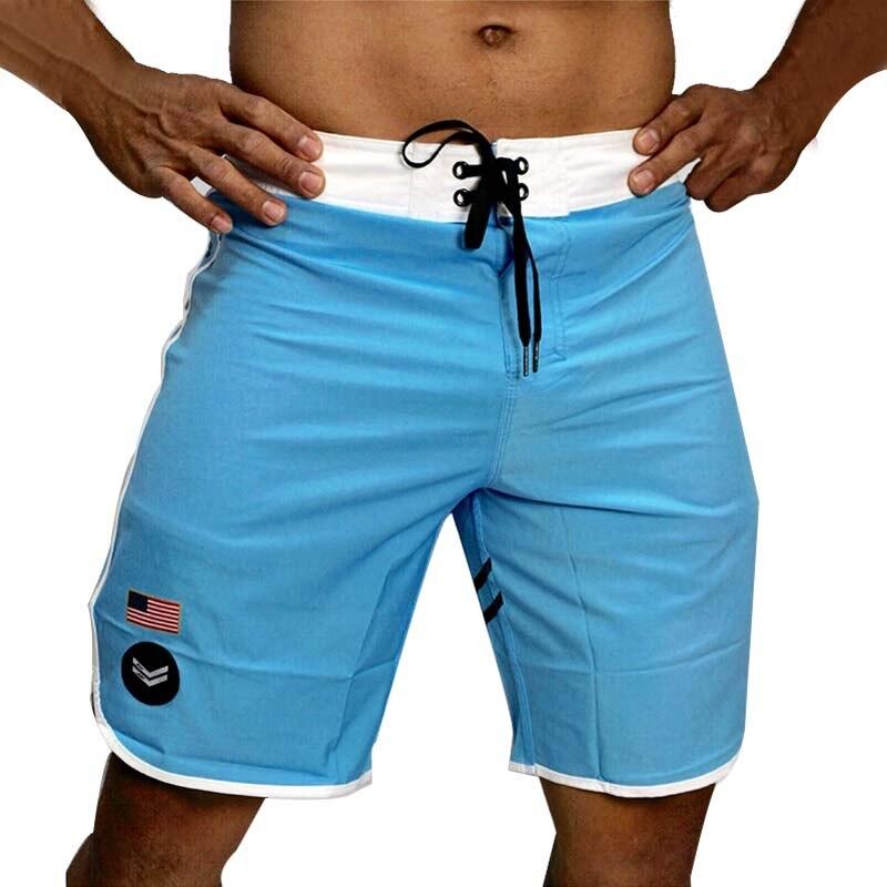 Мужские шорты для бодибилдинга, фитнеса, тренировки, 3 шва по низу, хлопок, мужские Модные повседневные короткие штаны, брендовая ММА одежда, ...