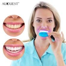 Отбеливание зубов светодиодный косметическое стоматологическое