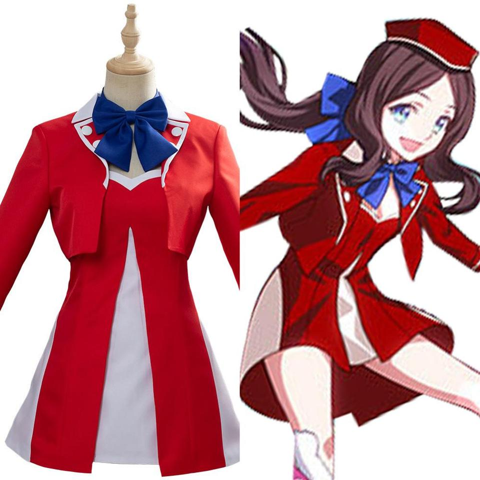 Fate Grand Order Cosplay Leonardo Da Vinci Costume Dress Full Suit Uniform Halloween Costumes Anime Costumes Aliexpress