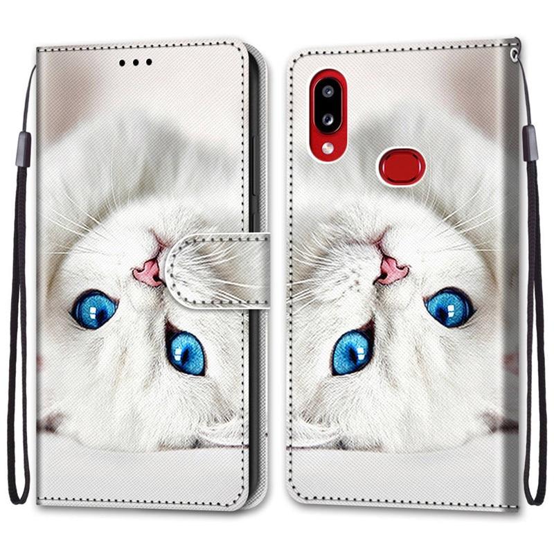 Samsung A10S #A34 -01