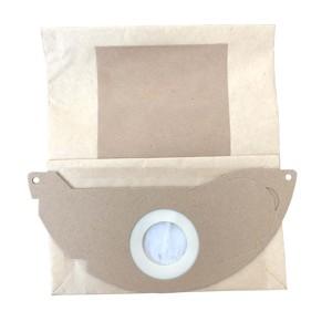 Image 2 - Cleanfairy 10pcs שואב אבק שקיות תואם עם Karcher MV2 WD2200 2210 2240 2250 A2000 חללים סדרה
