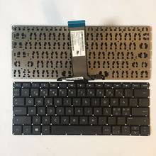 New Replacement for HP Stream 11-R 11-R020NR Palmrest Upper Case Keyboard Bezel Cover US 830778-001
