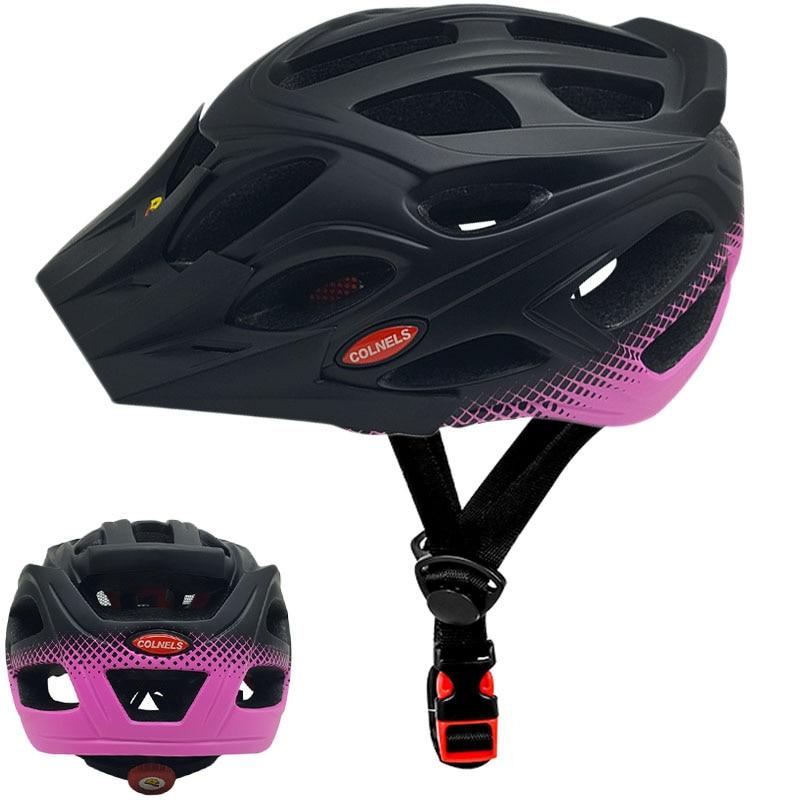 Ultra lightweight Bike Cycling Helmet Breathable MTB Mountain Helmet Safety Head Cap Outdoor Cycling Helmet|Bicycle Helmet| |  - title=