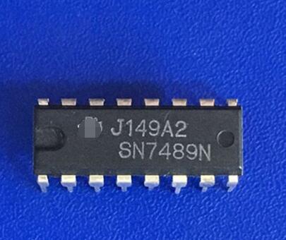 Бесплатная доставка SN7489N SN7489 Реле      АлиЭкспресс