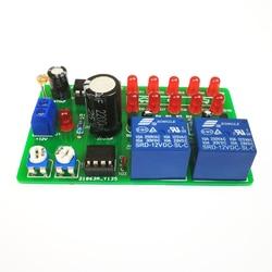 Taidacent 5 sztuk indukcyjne światła uliczne automatyczny zestaw oszczędzania energii elektroniczne zestawy szkoleniowe edukacyjne zestaw obwodów elektronicznych