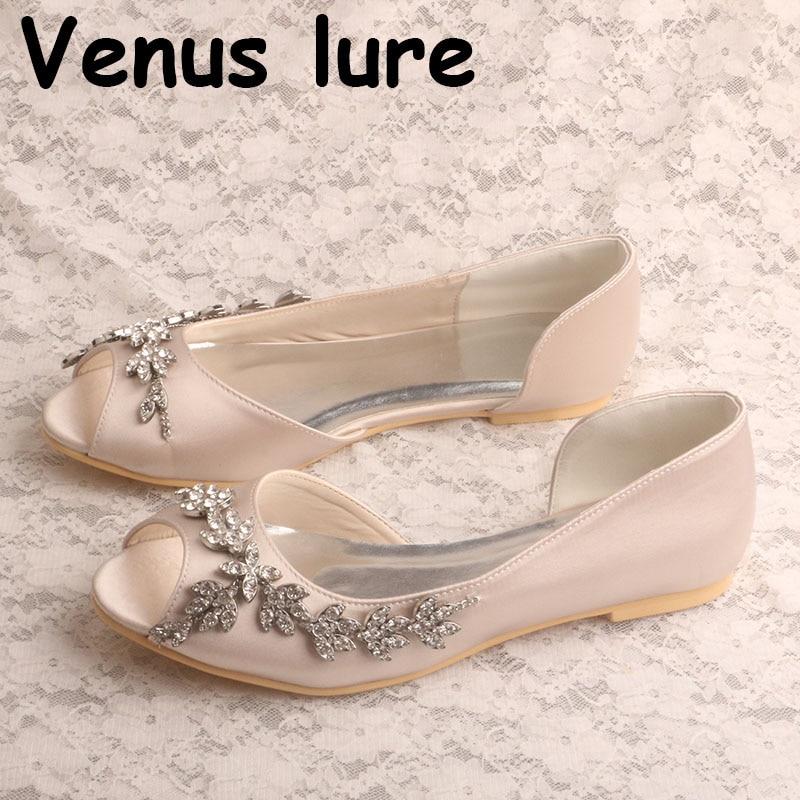Women Peep Toe Shoes for Party Wear