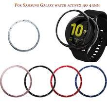 Классический чехол кольцо для смарт часов samsung galaxy watch