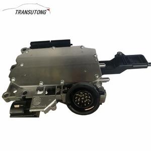 Image 4 - DQ500 DL501 0B5 Tcu Getest 156E 156F 156D Auto 7 Speed Transmissie Contorl Unit Tcm Voor Audi Refurbished