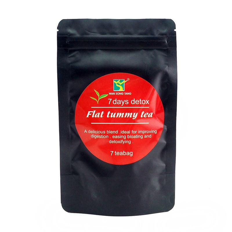 7 14 28 Days Natural Slimming Products Fat Burner for Weight Losing Healthy Skinny Belly Products
