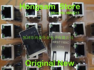 Image 1 - (10 шт.) HR971169C RJ45
