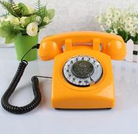 Rotating Disk Antique Telephones Antique Retro Phone Retro Fashion Vintage Antique Telephone Landline