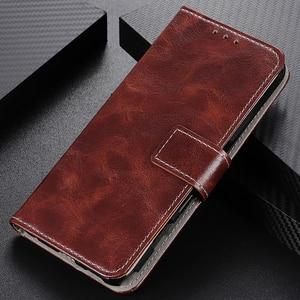 Image 2 - Роскошный Ретро Чехол книжка кожаный, в виде бумажника, Магнитный Застежка слот для карт чехол для LG K40 K50 K12 плюс K12 Max K12 Prime X4 G8 G8S Thinq Q60 Stylo 5 W30 W10 V50 Thinq 5G